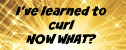 I've learned to curl, now what?