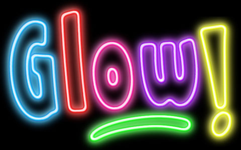 Broom Sticks & Glow Sticks: 11:00am LATE DRAW